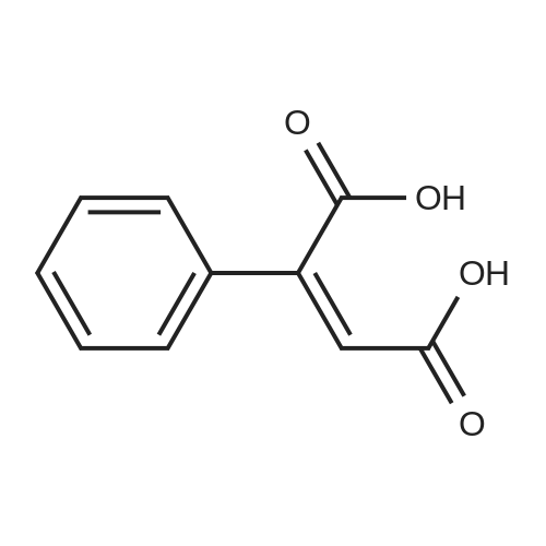 Chemical Structure  16110-98-8