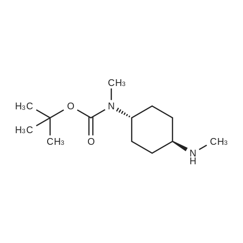 Chemical Structure| 1693660-83-1