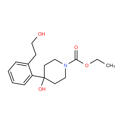 Chemical Structure| 173943-92-5