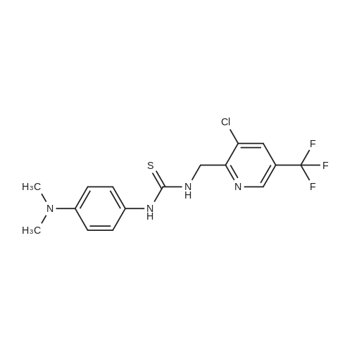 Chemical Structure| 326815-26-3