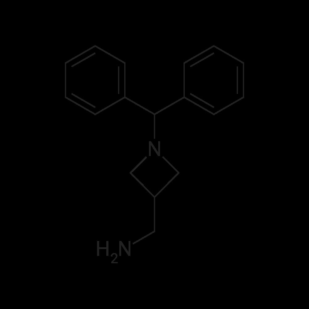 3-Aminomethyl-1-benzhydrylazetidine