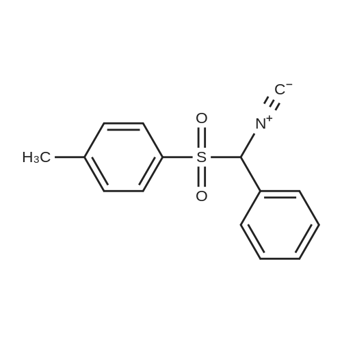 a-Tosylbenzyl isocyanide