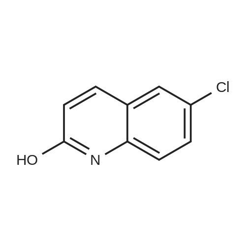 Chemical Structure| 1810-67-9