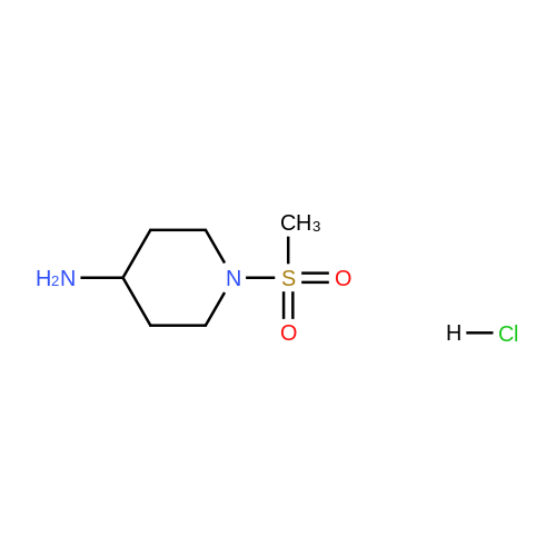 Chemical Structure| 651057-01-1