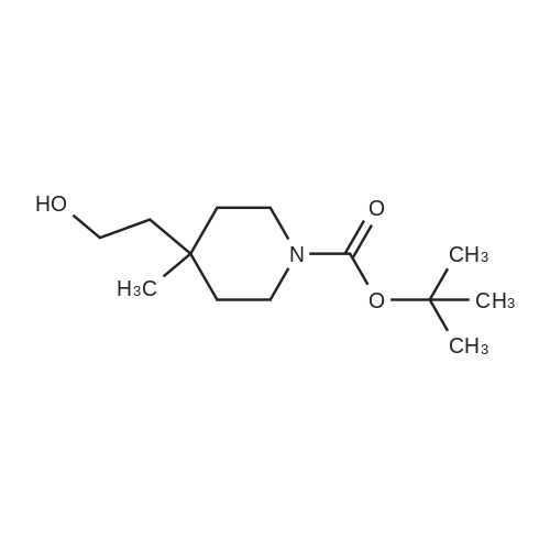 Chemical Structure| 236406-33-0
