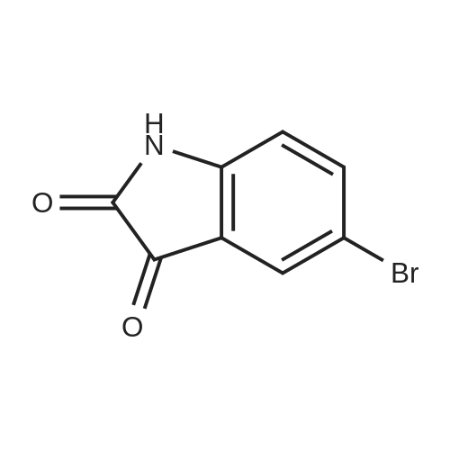 Chemical Structure| 87-48-9