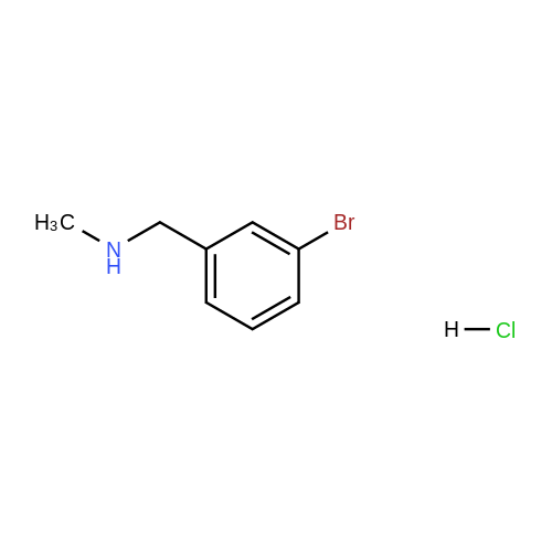 Chemical Structure  90389-51-8