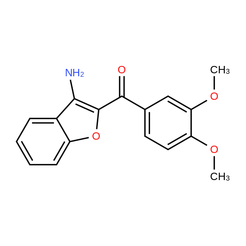 Chemical Structure| 733790-97-1