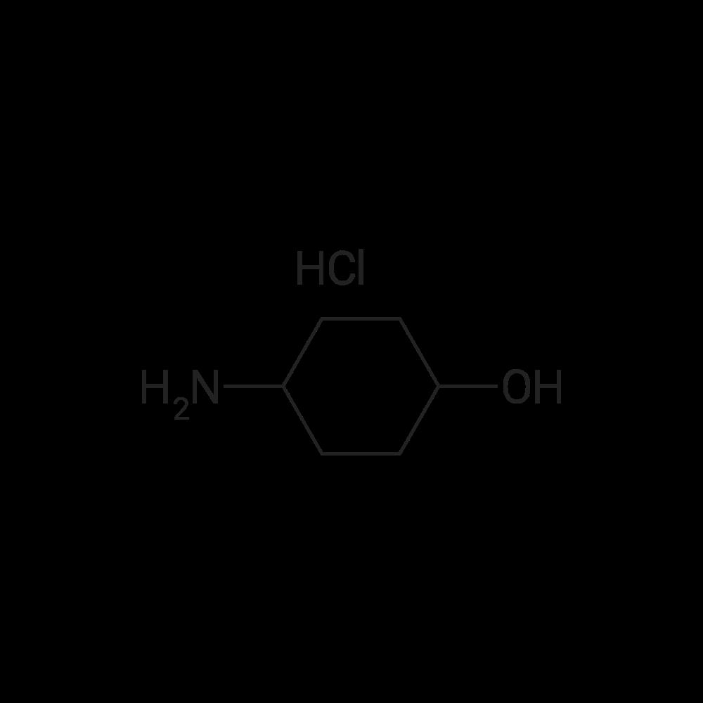 4-Aminocyclohexanol hydrochloride