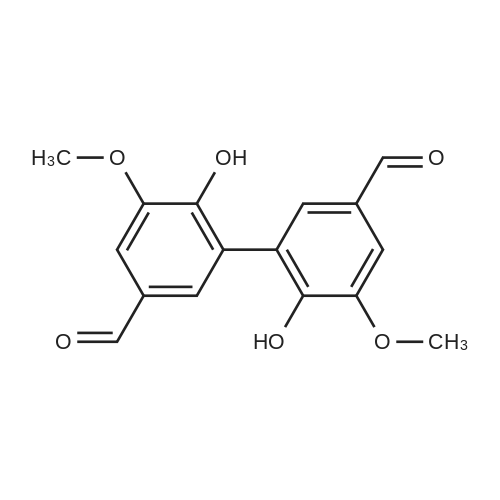 Chemical Structure| 2092-49-1
