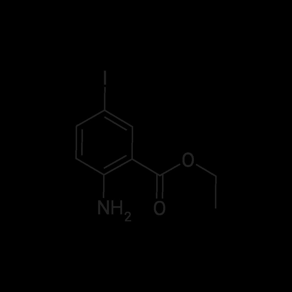 Ethyl 2-amino-5-iodobenzoate