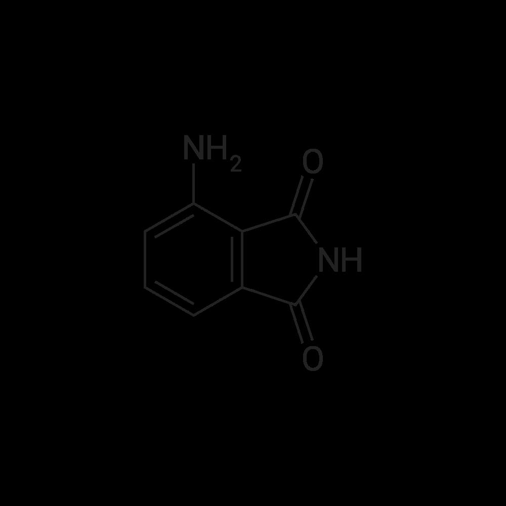 4-Aminoisoindoline-1,3-dione