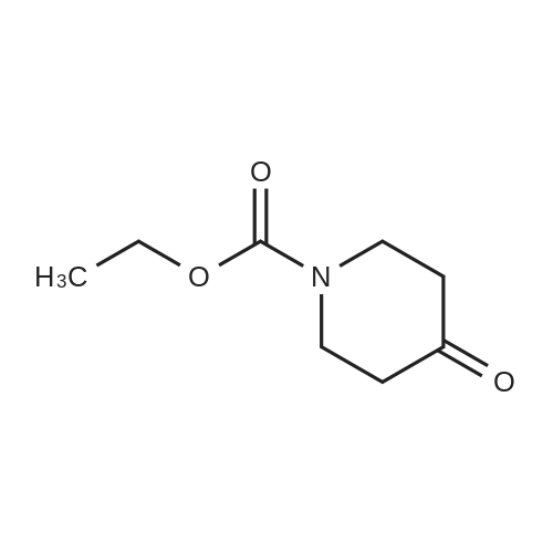 N-Carbethoxy-4-piperidone