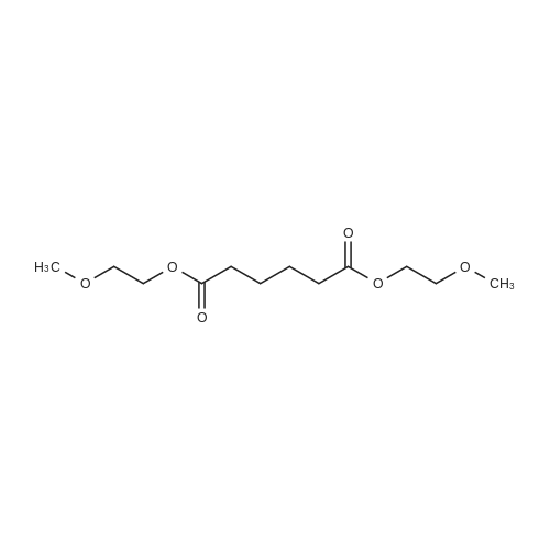Chemical Structure  106-00-3