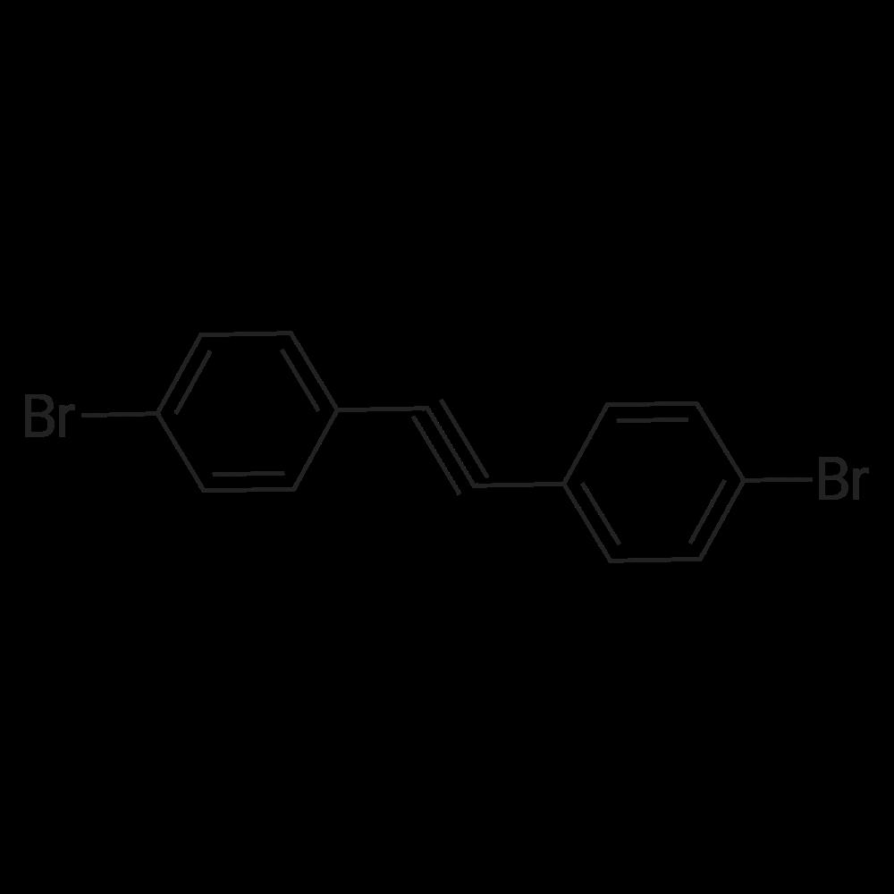 1,2-Bis(4-bromophenyl)ethyne