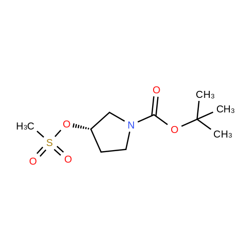 Chemical Structure| 132945-75-6