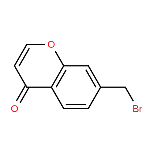 Chemical Structure| 331683-65-9