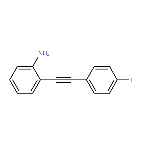 Chemical Structure| 1173153-20-2