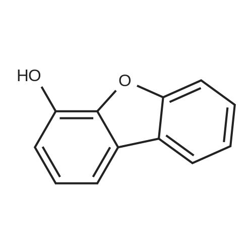 Chemical Structure| 19261-06-4