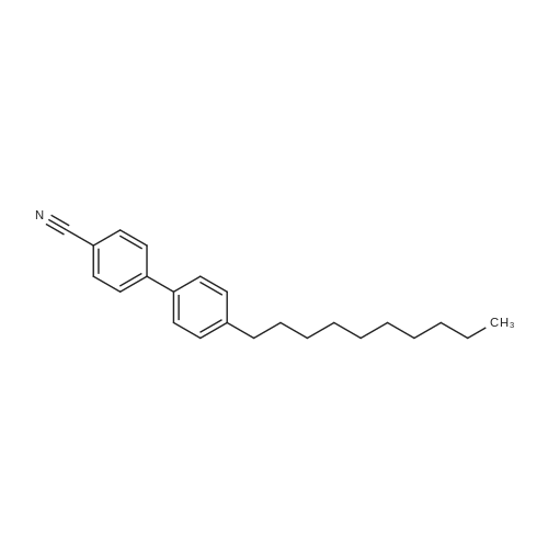 4'-Decyl-[1,1'-biphenyl]-4-carbonitrile