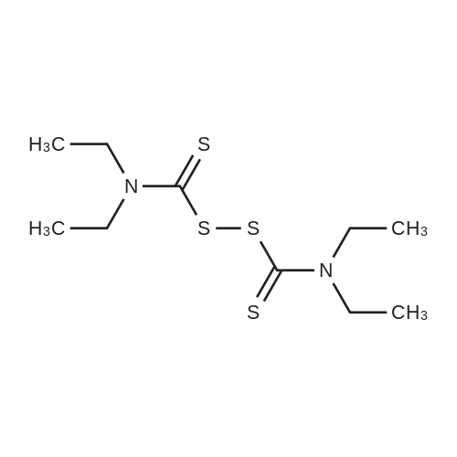 Chemical Structure| 97-77-8