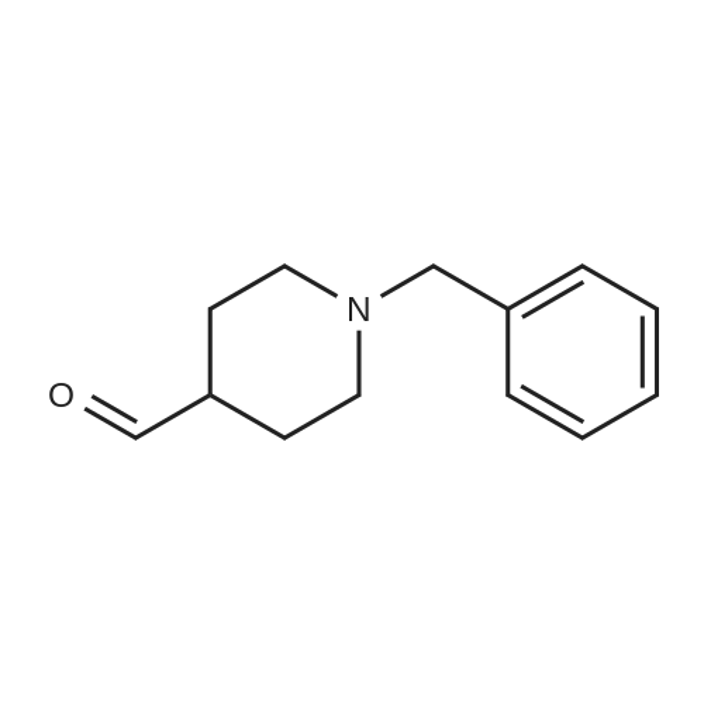1-Benzylpiperidine-4-carbaldehyde