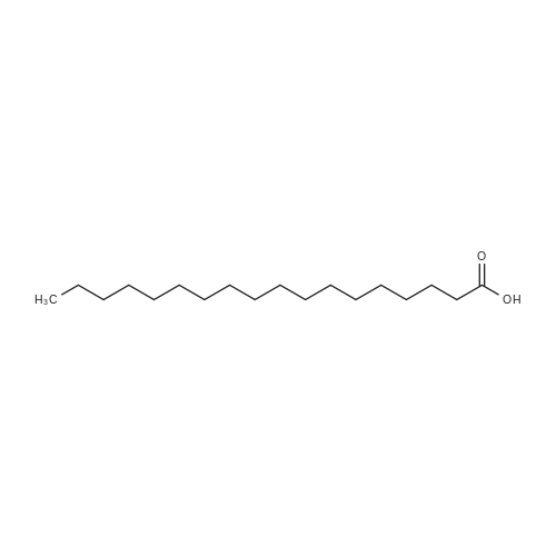 Chemical Structure| 57-11-4
