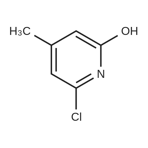 Chemical Structure| 25297-47-6