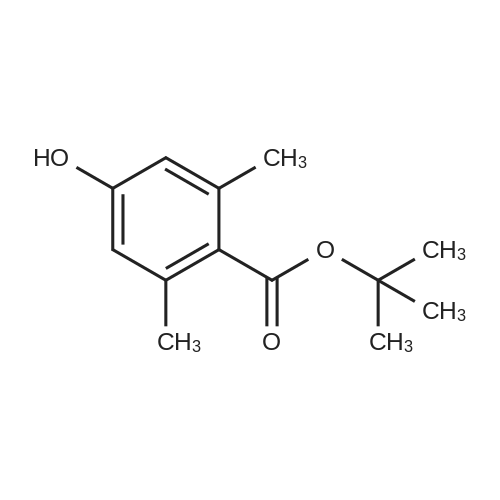 Chemical Structure  306296-71-9