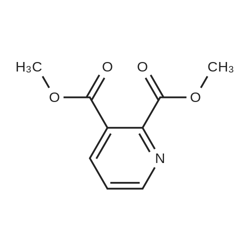 Chemical Structure| 605-38-9