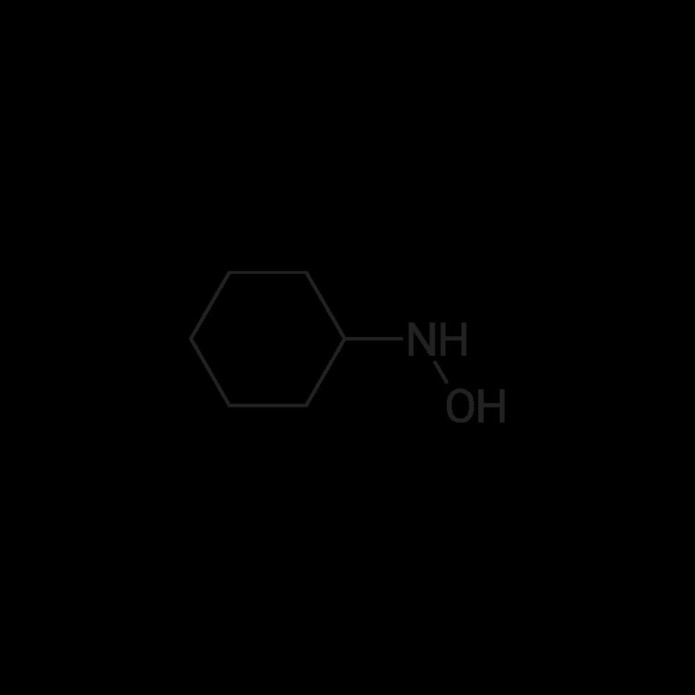 N-Cyclohexylhydroxylamine
