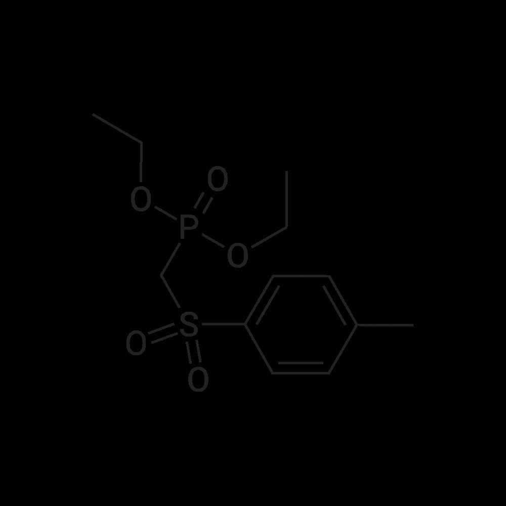 Diethyl [(4-methylbenzenesulfonyl)methyl]-phosphonate