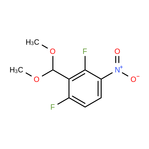Chemical Structure| 1203662-90-1