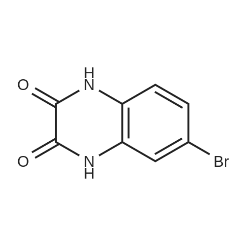 Chemical Structure| 1910-90-3