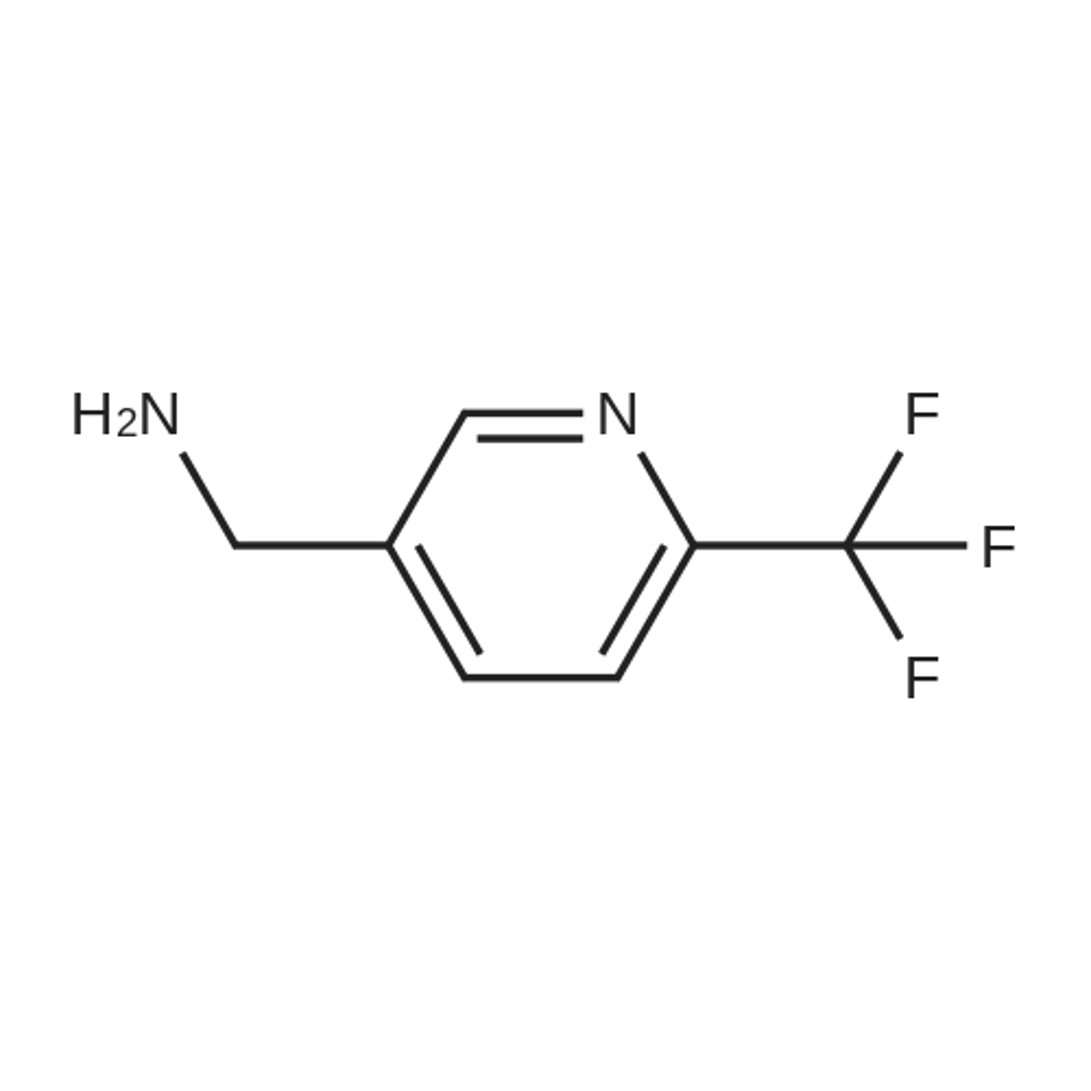 3-(Aminomethyl)-6-(trifluoromethyl)pyridine