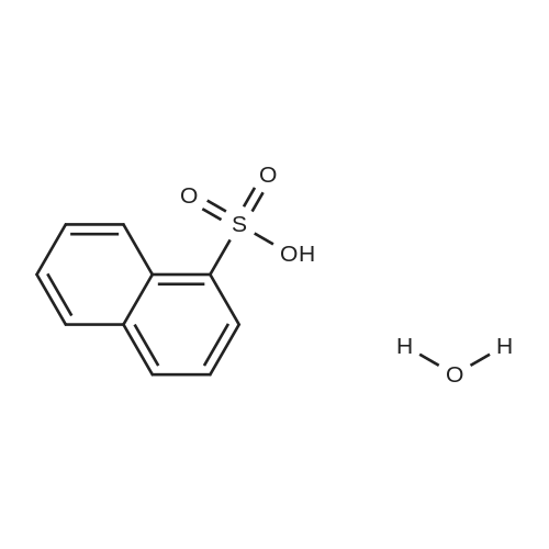 Chemical Structure| 6036-48-2
