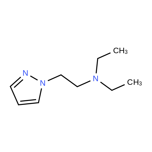 Chemical Structure| 71033-38-0