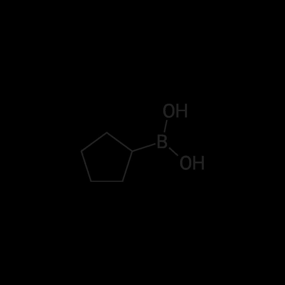Cyclopentylboronic acid