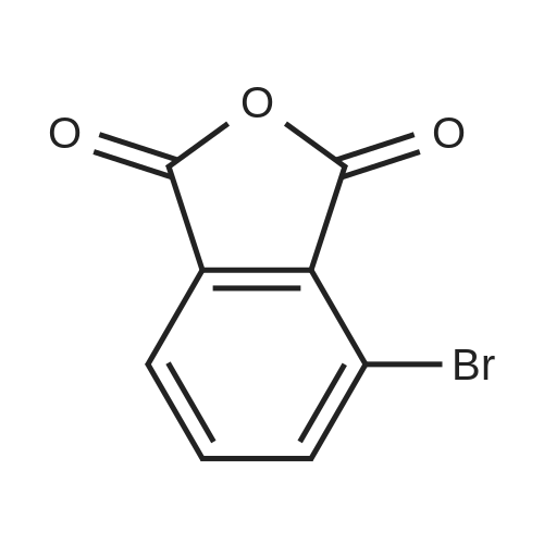 4-Bromoisobenzofuran-1,3-dione