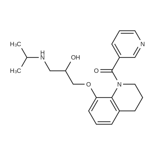 Chemical Structure  76252-06-7