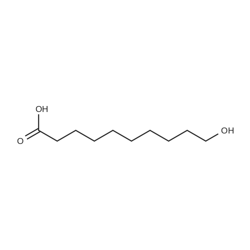 Chemical Structure| 1679-53-4