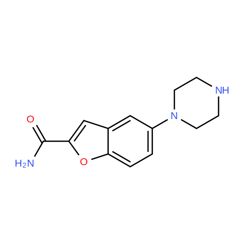 Chemical Structure| 183288-46-2