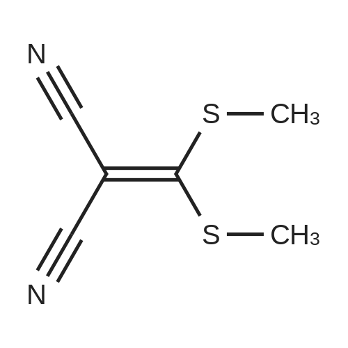 Chemical Structure  5147-80-8