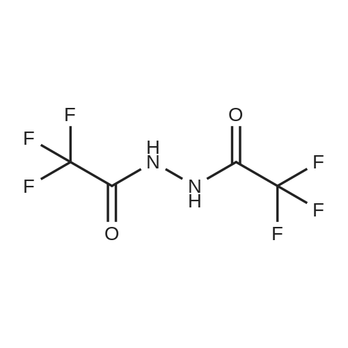 Chemical Structure  667-35-6