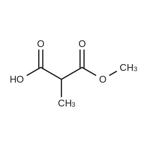 Chemical Structure| 3097-74-3