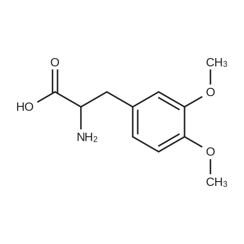Chemical Structure| 55-59-4