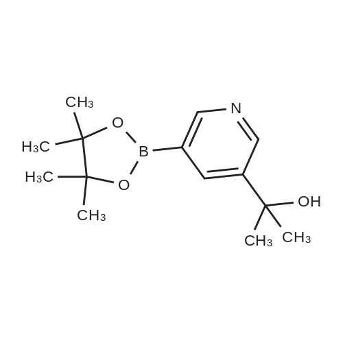 Chemical Structure| 1257431-63-2
