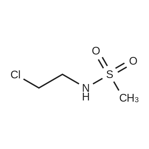 Chemical Structure| 21896-59-3