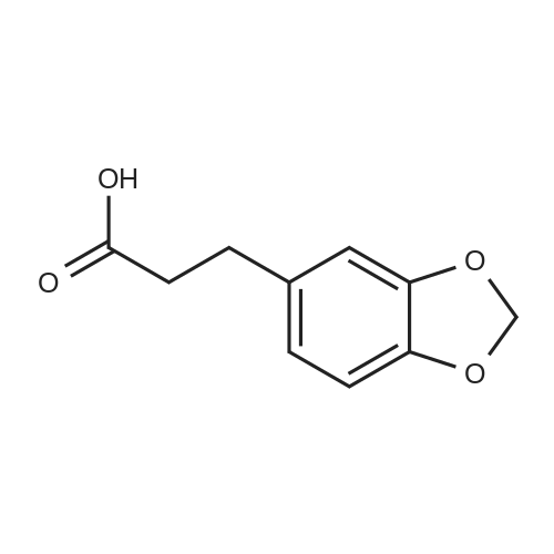 Chemical Structure| 2815-95-4