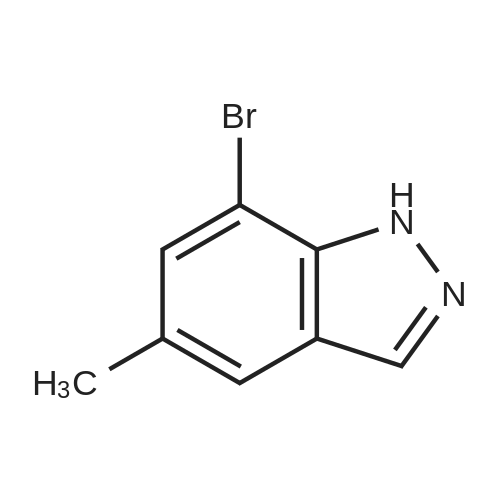 Chemical Structure| 885272-97-9